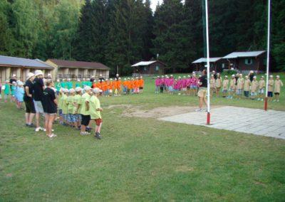 Tábor Seč